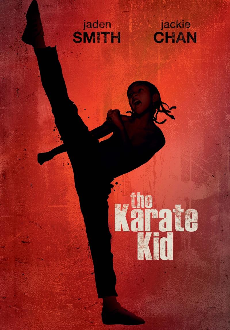 Comparative Cinema: The Karate Kid : Adventures u0026 Insights